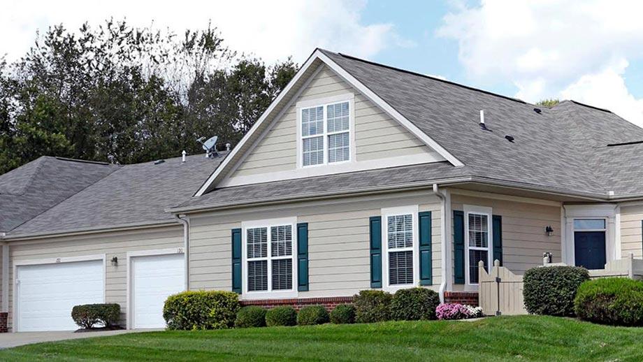 Bethel Pointe home