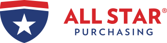 All Star Purchasing logo