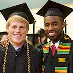 Berea College graduates
