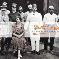 Dorothy Brooke Society brochure