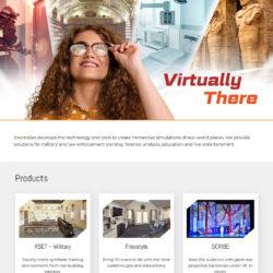 Enomalies.com home page