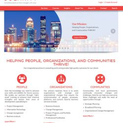Solarity home page